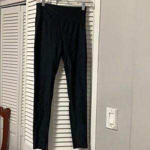 Forever 21 shiny leggins